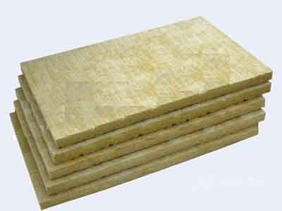 岩棉保温板性能