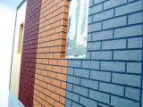 双拼仿砖装饰砂浆